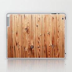 Kyoto Wood Laptop & iPad Skin