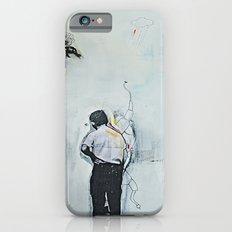 memories iPhone 6 Slim Case