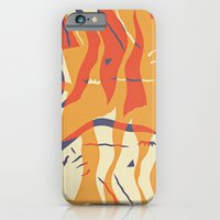 iPhone & iPod Case featuring ~\! by Maria Louceiro