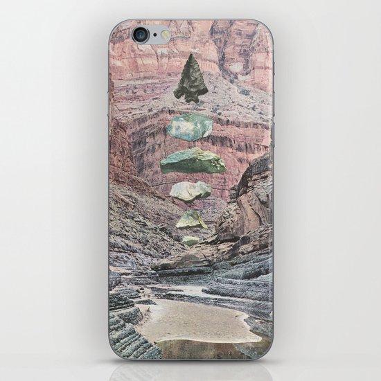 Sharpen iPhone & iPod Skin