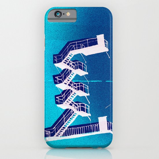 Stairs Up iPhone & iPod Case