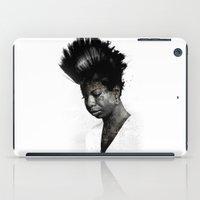 NINA'S NOT DEAD iPad Case