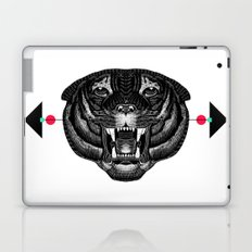 Roar My *--Tiger--* Laptop & iPad Skin