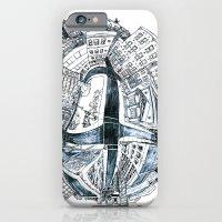 The City Bean  iPhone 6 Slim Case