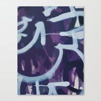 Elurei Canvas Print