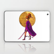 Venus Princess Laptop & iPad Skin