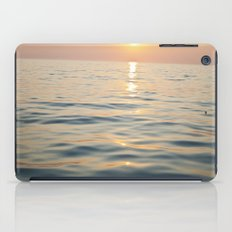 The Dawn Is Not Distant iPad Case