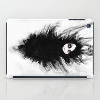 Becoming You. I'm Not Af… iPad Case