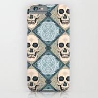 Cranial Couture iPhone 6 Slim Case