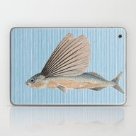 A Small Absurdity.... Laptop & iPad Skin