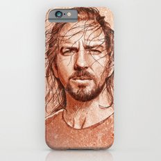 Eddie Vedder Slim Case iPhone 6s