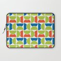 Lime Squeeze Laptop Sleeve