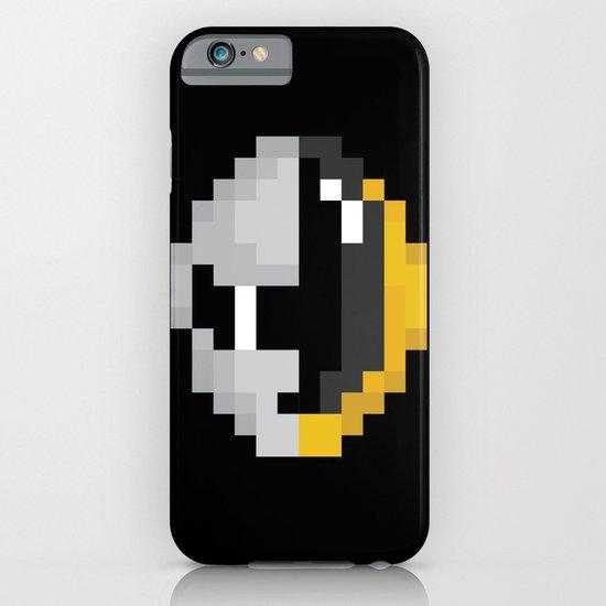 Daft Pixels iPhone & iPod Case
