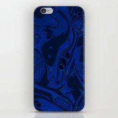 Liquid Marble iPhone & iPod Skin