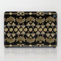 Ornamental Pattern 6 iPad Case