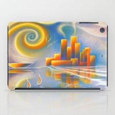 Dream City iPad Case