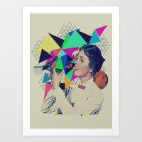 LXI Art Print