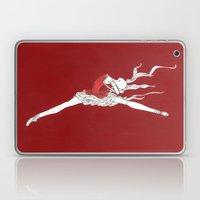 Ballerina 2 Laptop & iPad Skin