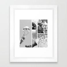 ** Framed Art Print