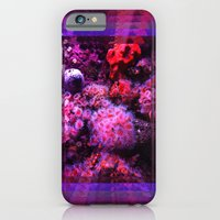 iPhone & iPod Case featuring 8Ft under the sea by Tishh Tashh