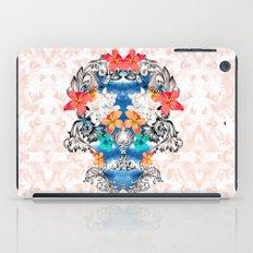 Hawaiian Skull iPad Case