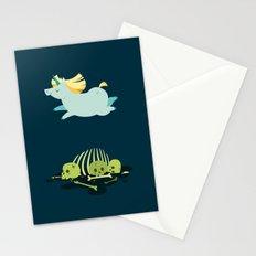 Chubbycorn Stationery Cards