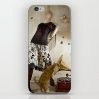 HMV iPhone & iPod Skin