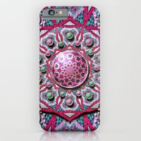Pilae Magicae iPhone 6 Slim Case