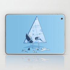 Bermuda triangle Laptop & iPad Skin