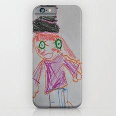 Magician Slim Case iPhone 6s