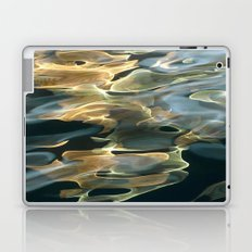 Water / H2O #42 (Water Abstract) Laptop & iPad Skin