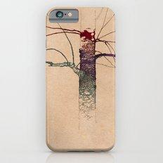 Sweet Birch (color variation) iPhone 6s Slim Case