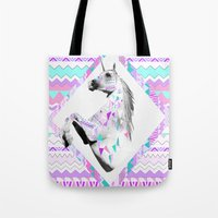 ▲TWIN SHADOW ▲by Vas… Tote Bag