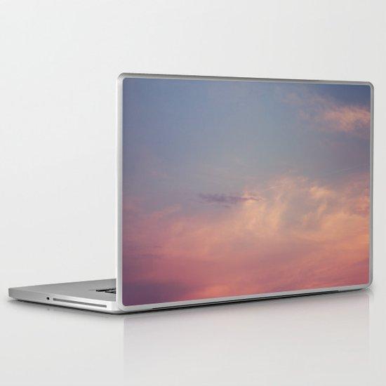 Slow Dance Laptop & iPad Skin