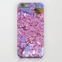 A Robin iPhone 6 Slim Case