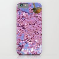A Robin iPhone 6 Slim Case