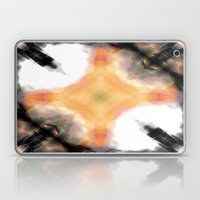Water Rust Pattern 003 Laptop & iPad Skin