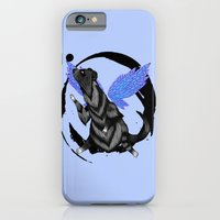 iPhone & iPod Case featuring To Fly Free by Redsun's Run