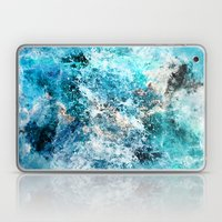 Water's Dance Laptop & iPad Skin