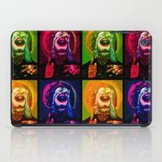 Cyclops JJJJesus iPad Case