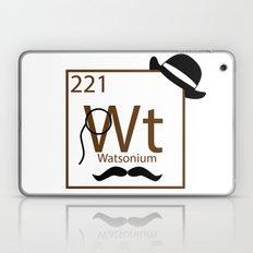 My Dear Watson is Elementary Laptop & iPad Skin