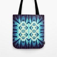 Lightbox Tote Bag