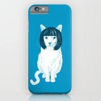 Bobcat. iPhone 6 Slim Case
