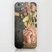 iPhone & iPod Case featuring Bonds of Love by Cathie Tranent
