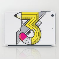 D3signer iPad Case