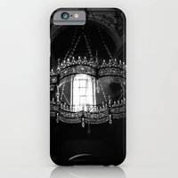 Divine Romance iPhone 6 Slim Case