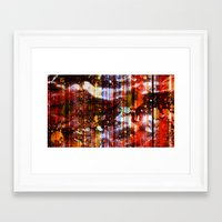 BDFD_40 Framed Art Print