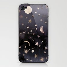 Constellations  iPhone & iPod Skin