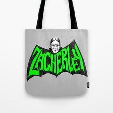 Zacherley Tote Bag