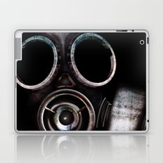 Nukes Ahoy! Laptop & iPad Skin